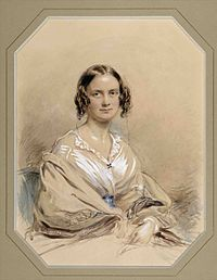 200px-George_Richmond_-_Emma_Darwin_-_1840