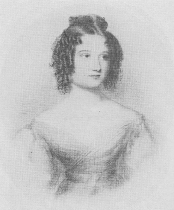 Ada Lovelace, hija de Lord Byron, supo mezclar el lirismo de la poesía con la ciencia.