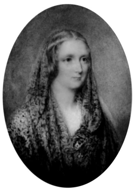 Con solo 21 años Mary Shelley difunde el concepto de Inteligencia Artificial con su novela Frankenstein