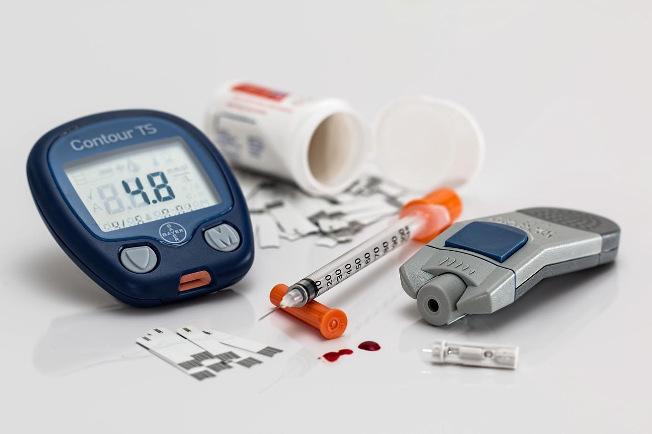 personas con diabetes