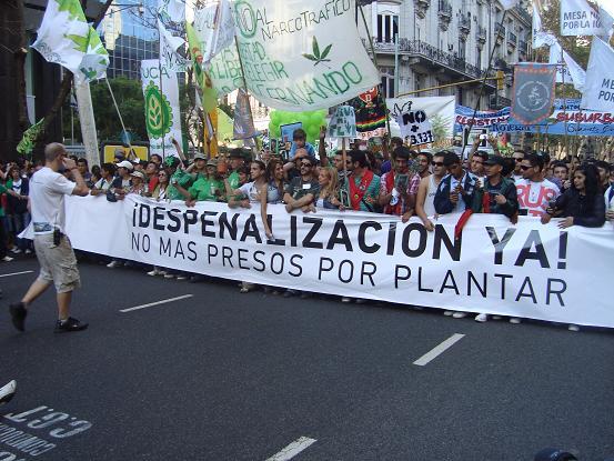 despenalizacion